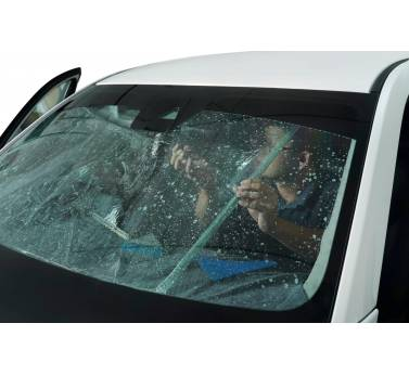 Platinum Solar Film For Front or Rear windscreen